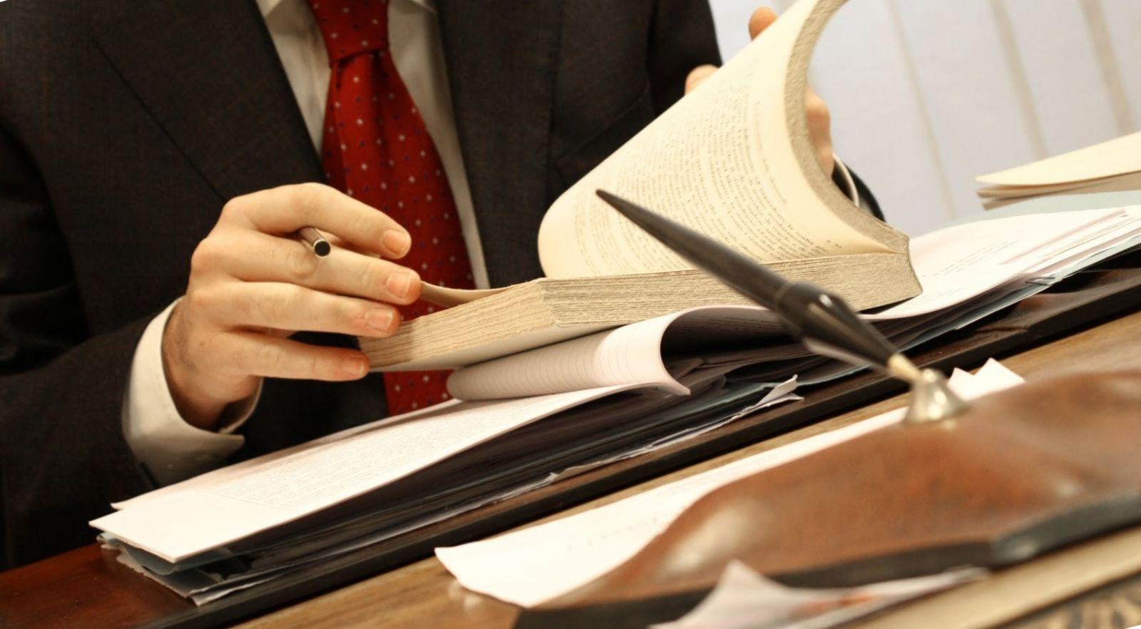 Для чего нужна экспертиза давности документа?