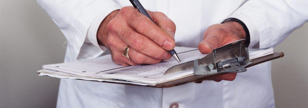 Назначение судебно-медицинской экспертизы
