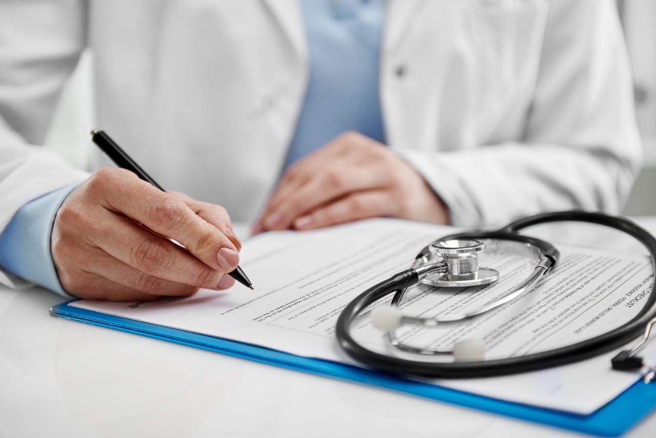 Экспертиза в области медицинского страхования