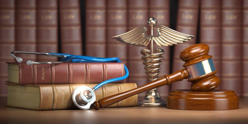 Медицинская экспертиза в гражданском процессе