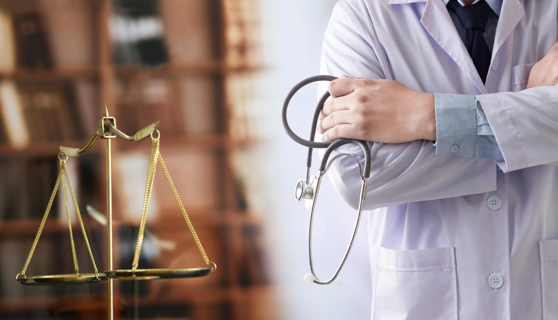 Вопросы, разрешаемые медицинской экспертизой в суде