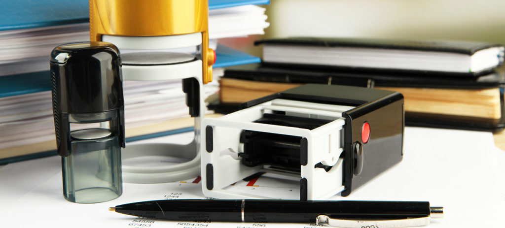 Экспертиза подлинности печати