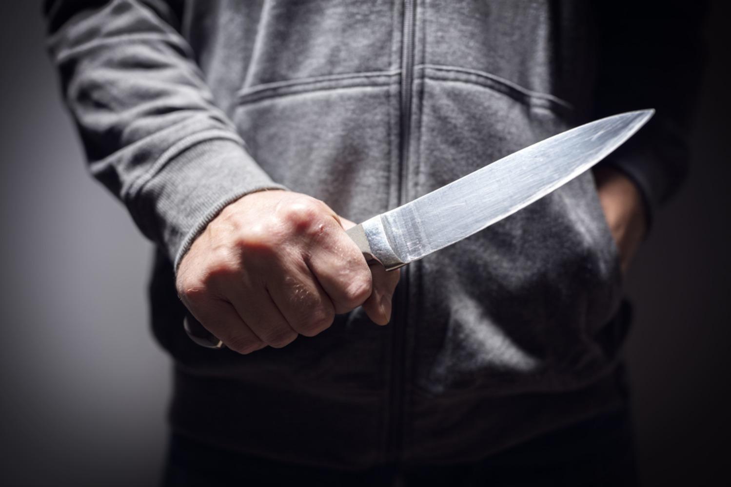 Пример ситуационной экспертизы ножевое ранение
