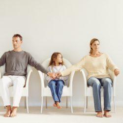 Пример психологической экспертизы №2 (детско-родительские отношения)