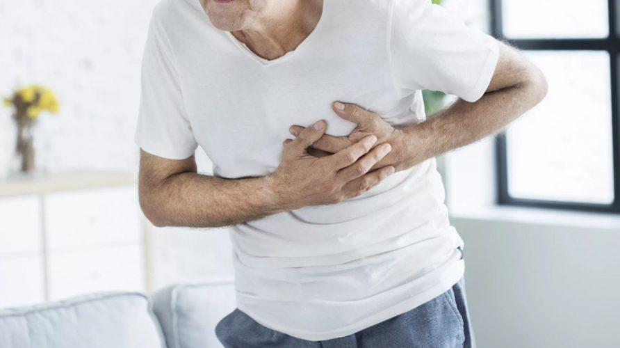 Экспертиза качества оказания медицинской помощи - Инфаркт