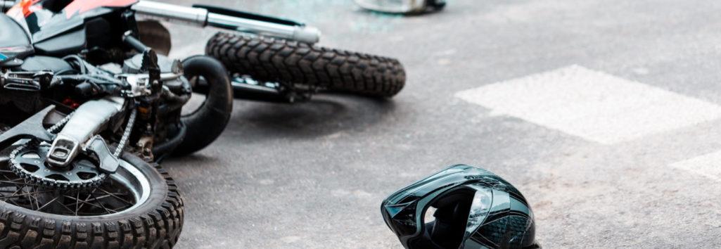 Пример автотехнической экспертизы: Мотоцикл