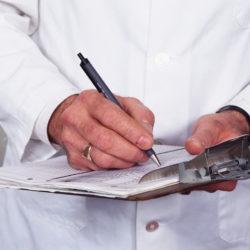 Пример медицинской экспертизы: Механизм образования повреждений