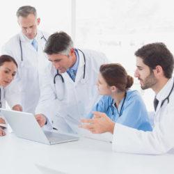 Пример медицинской комиссионной экспертизы (могла ли прочитать подписываемый документ)
