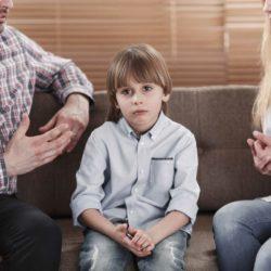 Пример психологической экспертизы (отношения с отцом)