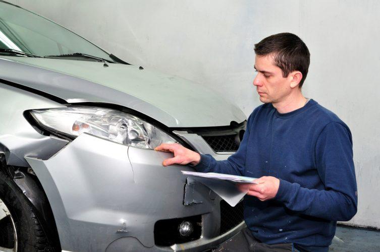 Пример автотехнической экспертизы (механизм дтп и нарушение дорожных служб)