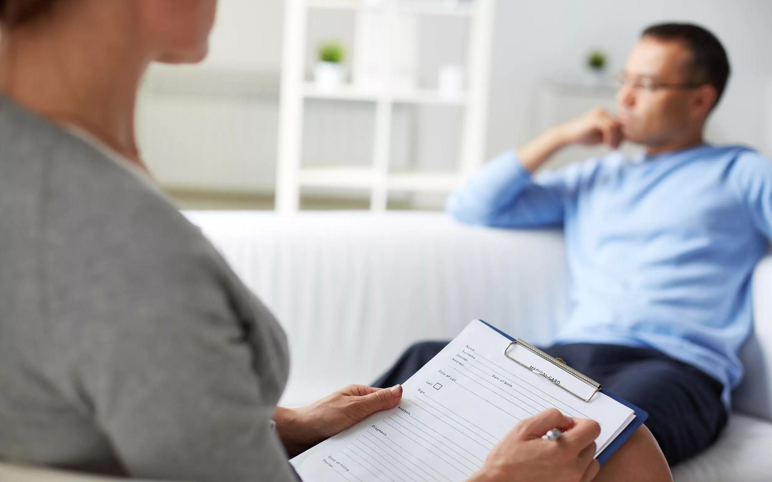 Пример психолого — психиатрической экспертизы